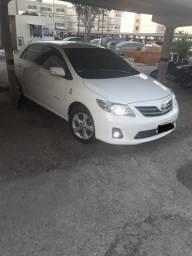 Vendo Corolla ano 2013 - 2013
