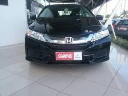 HONDA CITY 1.5 LX 16V FLEX 4P AUTOMÁTICO - 2017