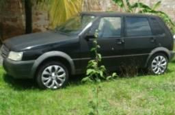 Fiat uno 08/09 - 2009