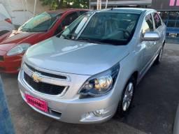 Chevrolet cobalt 2014/2015 1.8 mpfi ltz 8v flex 4p manual - 2015