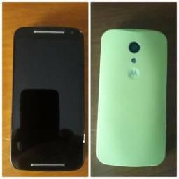 Celular Moto G2 8G
