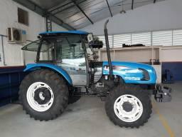 Trator LS PLUS 80