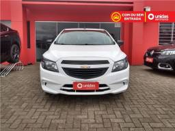 Chevrolet Prisma 1.0 mpfi joy 8v flex 4p manual - 2019