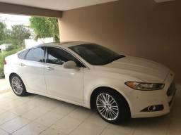 Ford Fusion - Único Dono - 2015