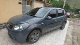Renault sandero vibe - 2010