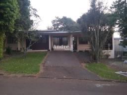 Casa à venda com 5 dormitórios em Nossa senhora aparecida, Francisco beltrao cod:79