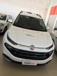 Fiat toro 2018 - 2017