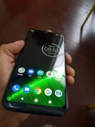 Moto g7 Plus 64gb dual chip biometria