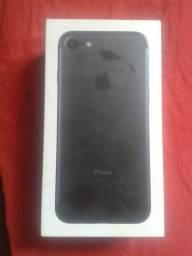 Caixa iphone 7 32gb