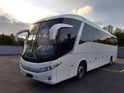 Ônibus particulares - 2011