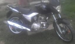 Vendo essa moto 2mil - 2009
