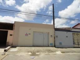 CA0030V - Casa m² 132, 02 quartos, 03 vagas, Conj. Antonio Correira - Messejana
