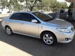 Corolla GLI, 2011, aut, IPVA pg, troco ou vendo - 2011