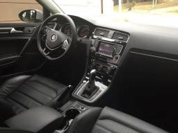 Volksvagen Golf1.4 TSI Variant Highline 16V Gasolina 4P Automático 2015/2015 - 2015