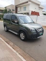 Fiat dobro 2012 - 2012