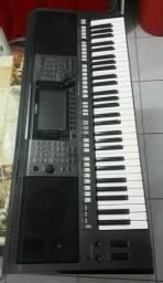 Teclado Yamaha Psr s770
