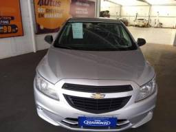 CHEVROLET ONIX 1.0 MPFI JOY 8V FLEX 4P MANUAL. - 2017