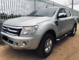 Ford RANGER 4x2 FLEX 13/14 - 2013