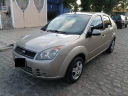Fiesta 1.6 completo c/ kit gás - 2009