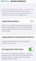 IPhone 8 64 Gb na garantia TROCO-LEIA