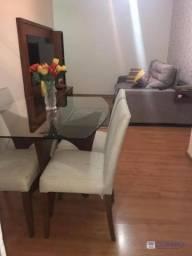 Apartamento com 3 dormitórios, 74 m² - venda por R$ 200.000,00 ou aluguel por R$ 950,00/mê