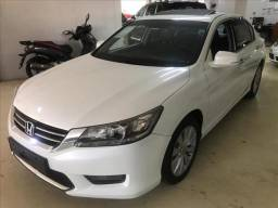 Honda Accord 3.5 ex v6 24v - 2014