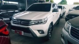 Toyota hilux srx 18/18 - 2018