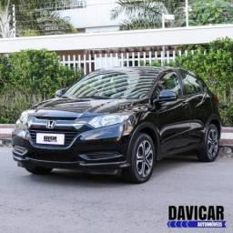 HONDA HR-V 2016/2017 1.8 16V FLEX LX 4P AUTOMÁTICO - 2017
