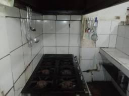 Vendo Restaurante no Centro de Itapevi R$32.000,00