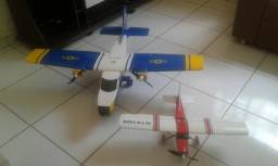 Cessna 70cm de asa