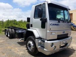 Ford Cargo 2422 2009 - 2009
