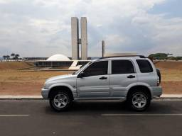 Gm Tracker 07/07 2.0 4X4 Placa de Brasilia - 2007