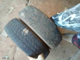 2 rodas