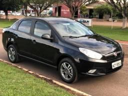 Fiat grand siena 2015/2016 1.4 mpi attractive 8v flex 4p manual - 2016