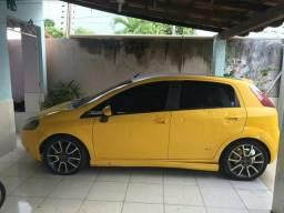 Vende-se Carro Punto - 2008