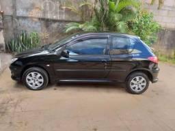 Vendo ou troco Peugeot 206 1.4 completo - 2007
