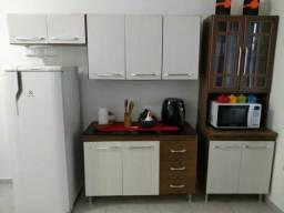 Cozinha indekes 4 módulos