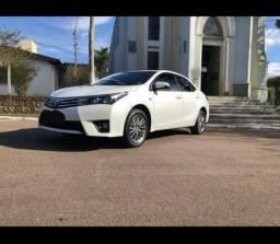 Toyota Corolla XEI 2016 Novinho! - 2016