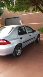 Vendo carro prisma otimo estado - 2009