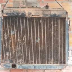 Vendo radiador f 1000