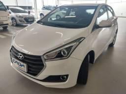 Hyundai Hb20 1.6 Premium 16v - 2016
