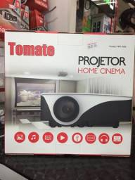 PROJETOR HOME CINEMA - 800 lumens