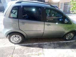 Fiat idea 2011 atractive - 2011