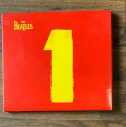 Cd The Beatles # 1 ( 27 Maiores Sucessos )