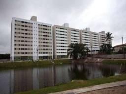 Apartamento Mobiliado Reserva da Lagoa Centro Lauro de Freitas