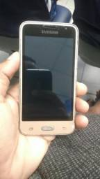 Vendo Samsung Galaxy j1 2016