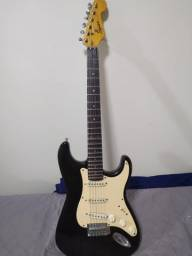 Squier By Fender Strato