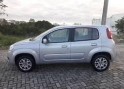 Fiat Uno vivace actrative - 2014