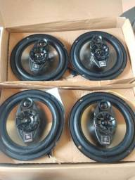 Conjunto JBL 6TRA 320w 80W rms