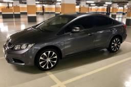 Honda Civic LXR Ano 2015 - 2015